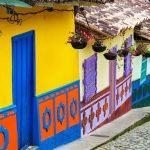 """Reseña de informe """"El rol de los evangélicos en el conflicto colombiano"""""""