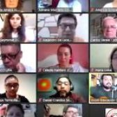Mensaje del Encuentro Virtual de Estudiantes de ALAIME