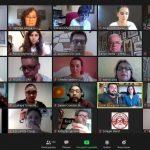 Encuentro Virtual de Estudiantes Latinoamericanos