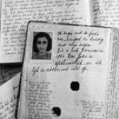 """El Centro Ana Frank anuncia el lanzamiento del 13° Concurso Literario """"De Ana Frank a nuestros días"""""""