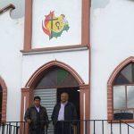 En abril viajamos a Bolivia