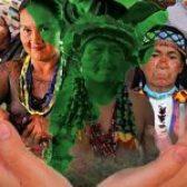 Espiritualidad Indígena por el Cuidado de la Tierra y los Territorios de Abya Yala