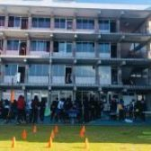 México nos abre las puertas del Instituto Mexicano Madero